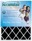 Accumulair Carbon Odor Block™